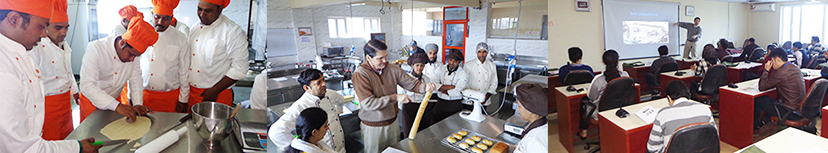 BAKERY COURSES